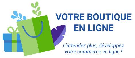 Démo site web e-commerce – Lucie Rebour –
